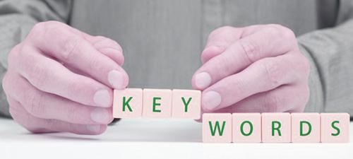 anahtar kelime ve pazar arastirmasi  - Blog