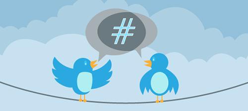 gorsel1 - Twitter'da Hashtag ile Pazarlama