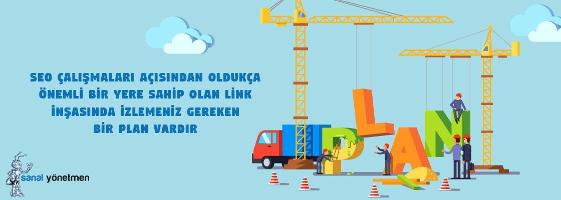 e ticaret trafigini arttiracak link insasi onerileri - Link İnşası Önerileri