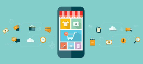 mobil eticaret - Blog