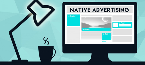 native advertising nedir - Blog