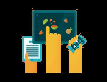 Mobil Web Sitesi Tasarımı ve Yazılımı