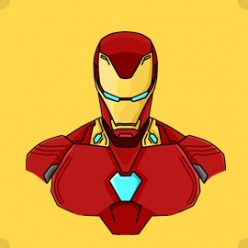 furkan iron man 3at2zl05o3r5ypf0dfl896 - Taslak