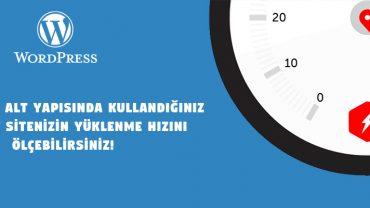 wordpress site yüklenme hizi 36ljy08ufmmtdxpjvjk740 - Dijital Reklam Ajansı